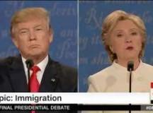 Elezioni USA: Trump è il nuovo presidente