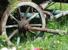 Il Nano Morgante | La penultima ruota del carro