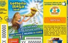 Lotteria Italia, il primo premio in provincia di Bergamo